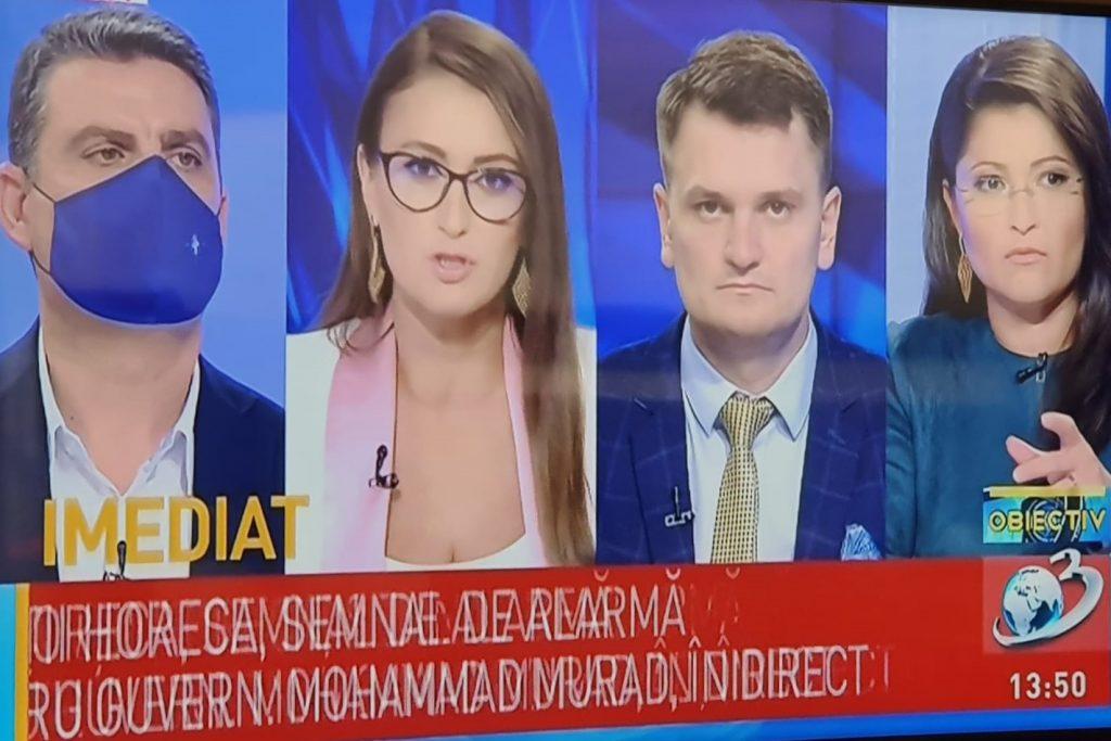 Adrian Ioan Cionca, noul lider al PSD Timiș?