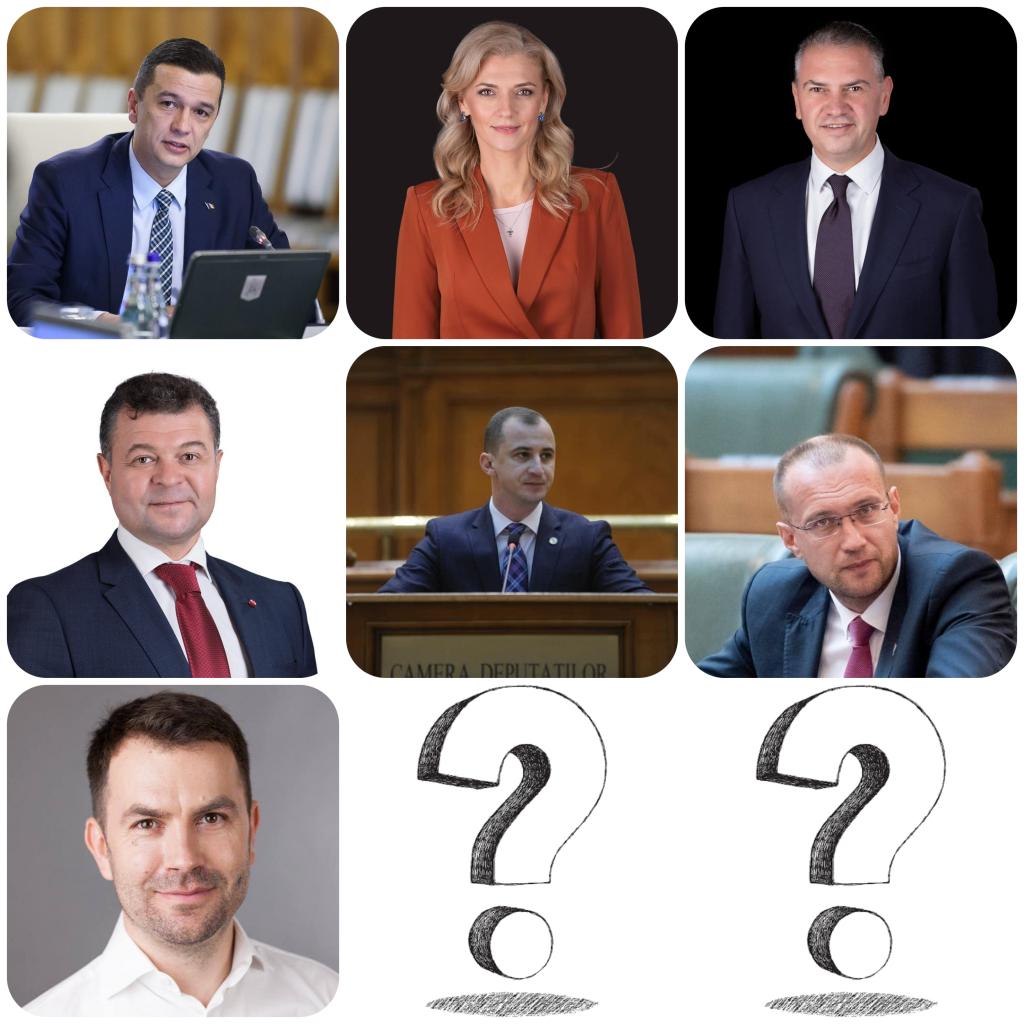 Parlamentar de Timiș