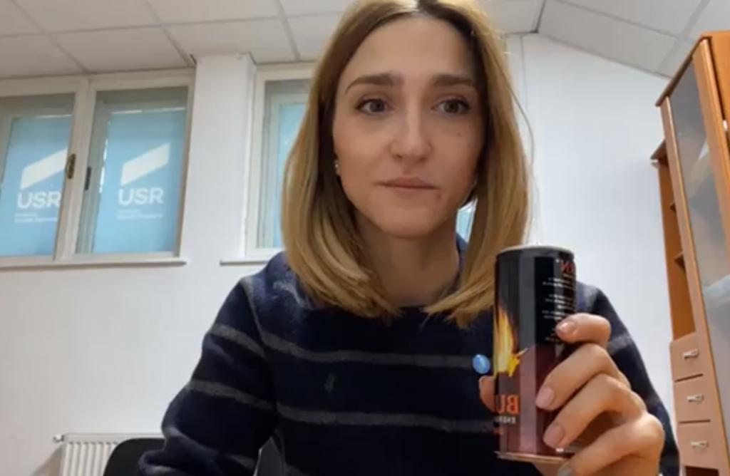 """Fritz critică intervenția în restaurant cu jandarmii a Anei Munteanu: """"A făcut o eroare de judecată"""""""