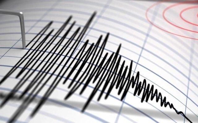 Cutremur în Banat, în această dimineață