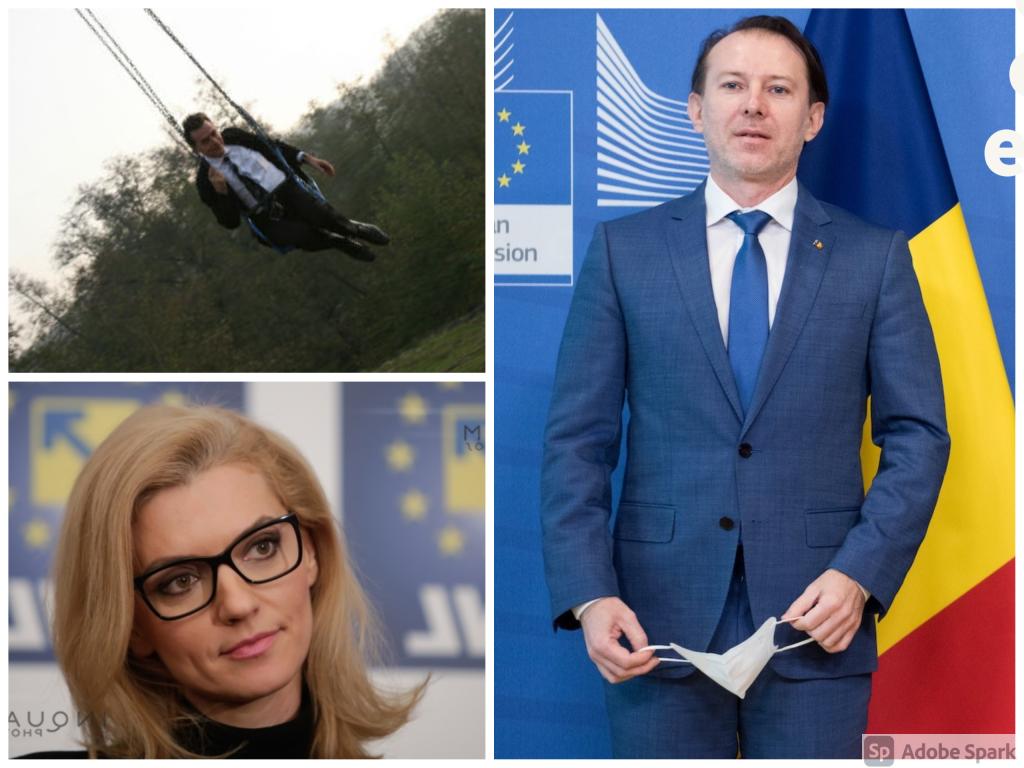 Războiul cofetarilor ține România blocată