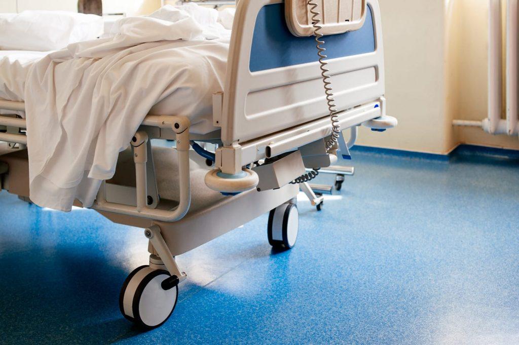 Nica vrea construirea unui spital modular pentru pacienții gravi cu Covid-19, Fritz se îndoiește că se va găsi personalul necesar