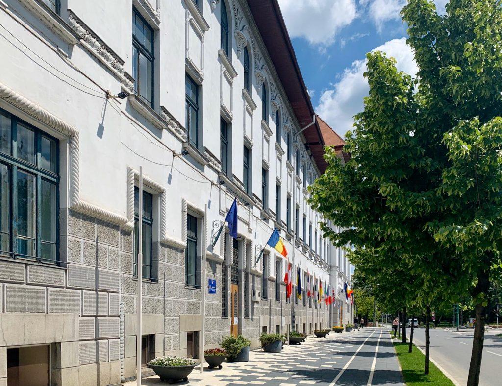 O direcție importantă din Primăria Timișoara are un nou șef