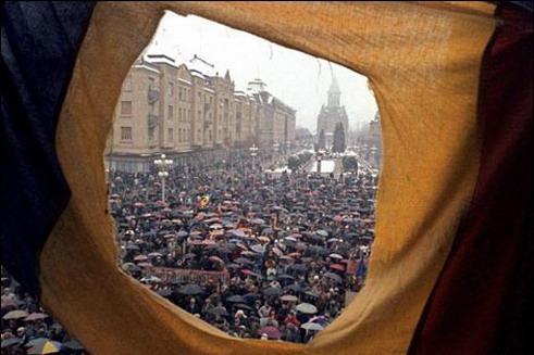 Cu bani europeni, la Timișoara sunt șanse să fie realizat un traseu al Revoluției