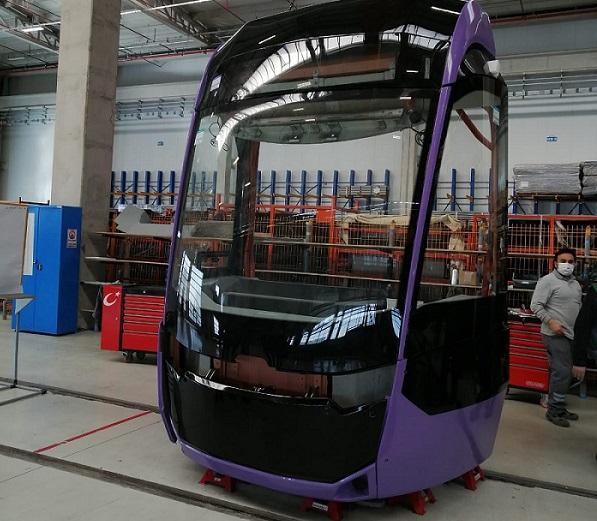 Primele tramvaie noi vor circula pe străzile Timișoarei din acest an