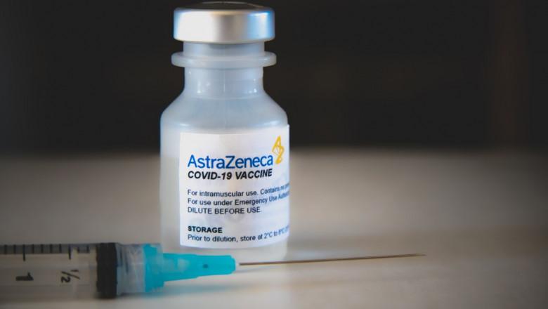 Peste 15.000 de seruri AstraZeneca disponibile în Timiș. Oamenii, încurajați să se vaccineze