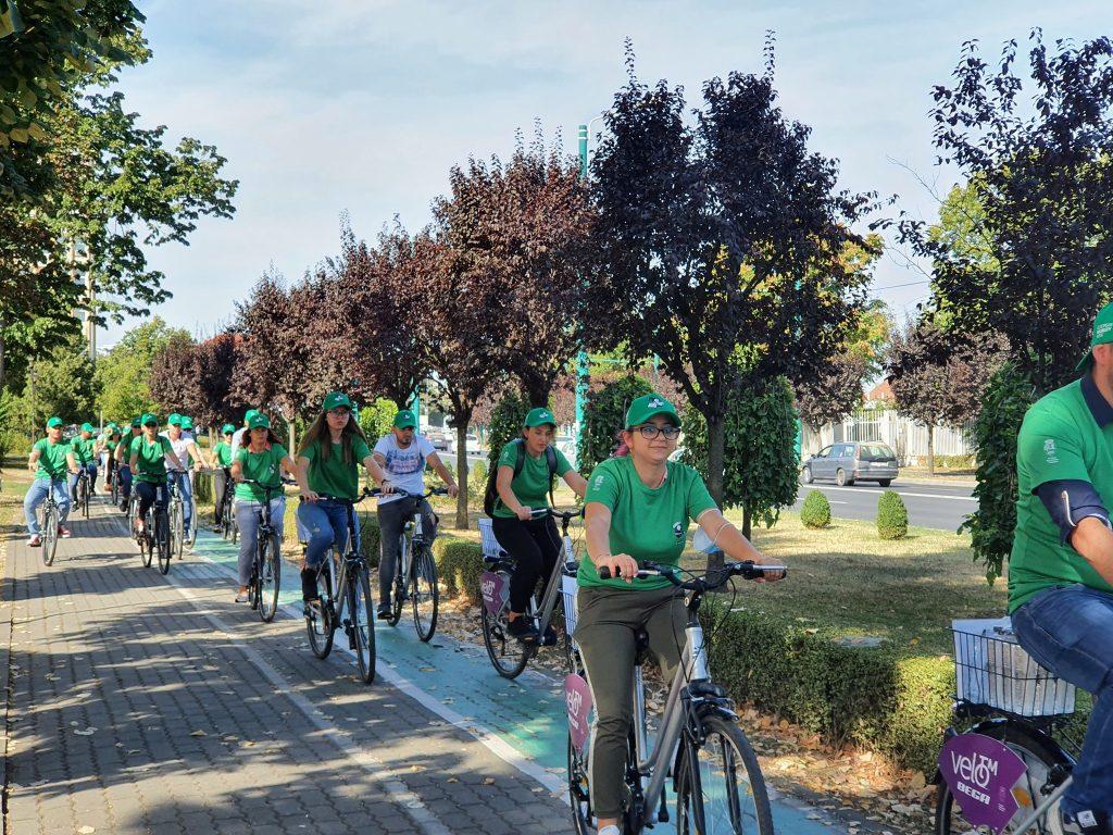 Motivele pentru care timișorenii nu vor să renunțe la mașină pentru a circula cu mijloacele de transport public sau bicicleta