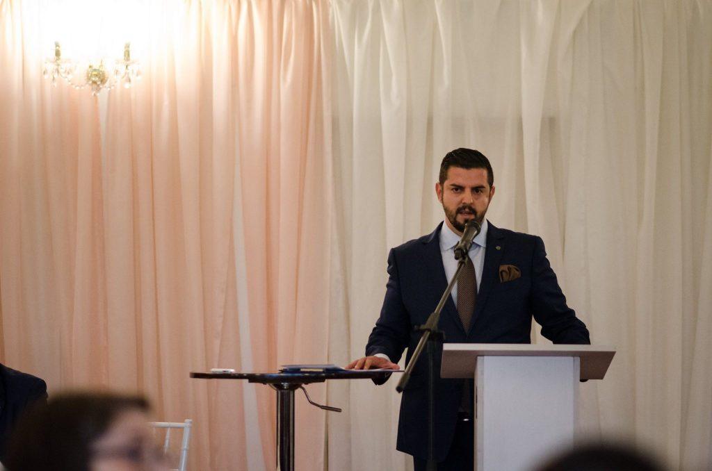 Liviu Cocean este oficial noul director peste piețele din Timișoara