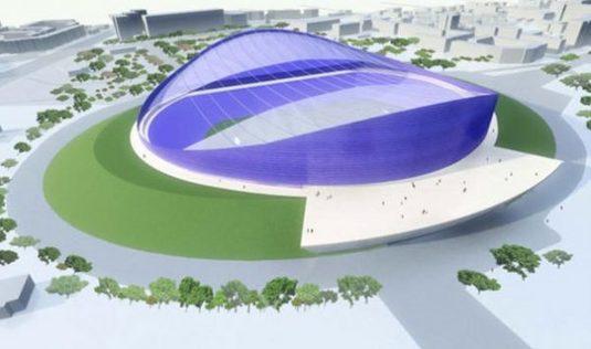 Șeful CJ Timiș solicită la București ca noul stadion din Timișoara să fie realizat fără pistă de atletism