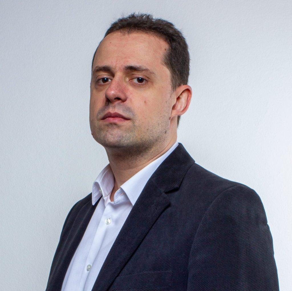 Președintele USR Timișoara, șeful de cabinet al primarului Fritz