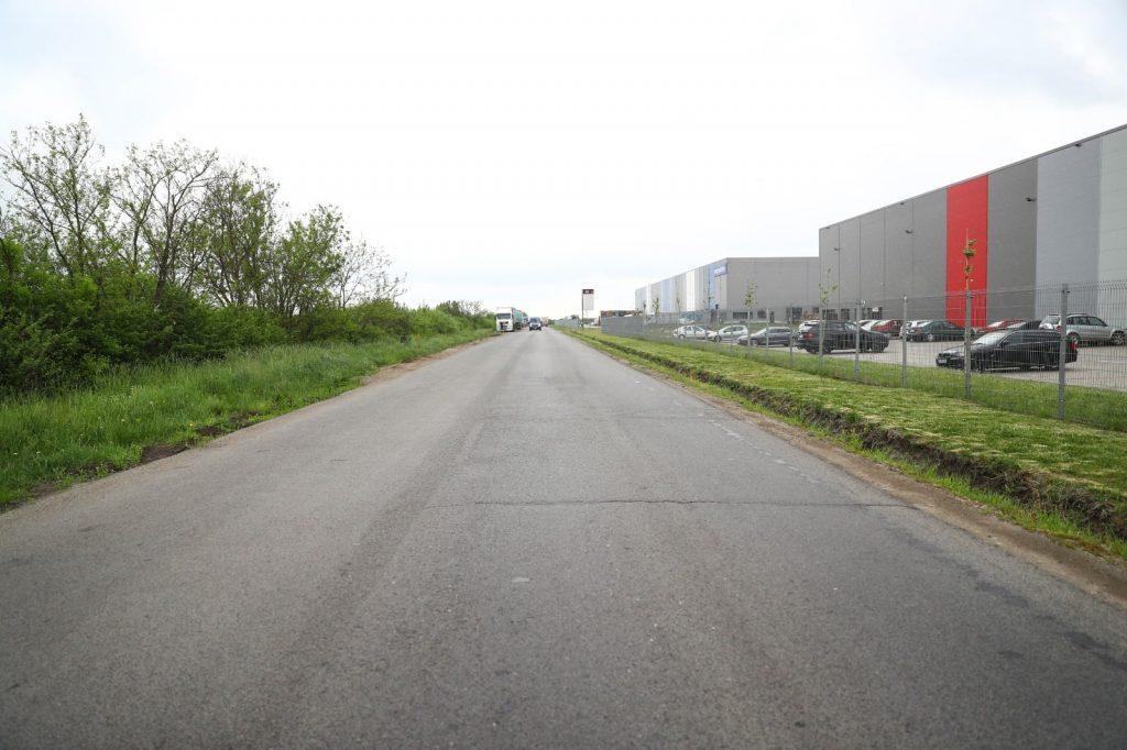Un nou drum va lega autostrada A1 de Aeroportul Timișoara. Se caută cel mai bun traseu