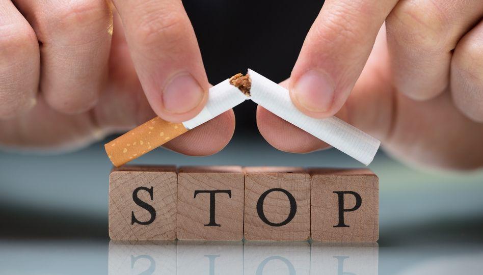 Medicii timișoreni îi ajută pe locuitorii din vestul țării să se lase de fumat