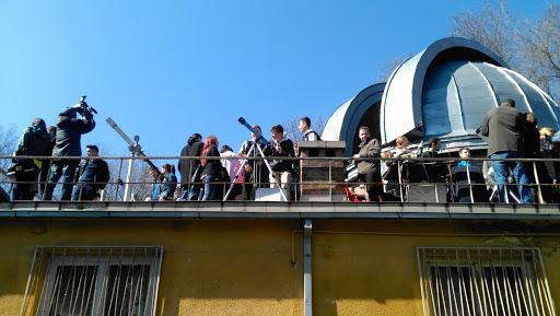 Primăria Timișoara are planuri de a pune în valoare observatorul astronomic