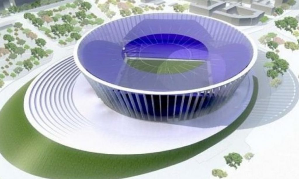 Ministrul Dezvoltării nu știe când Timișoara va avea un nou stadion și nici sală polivalentă
