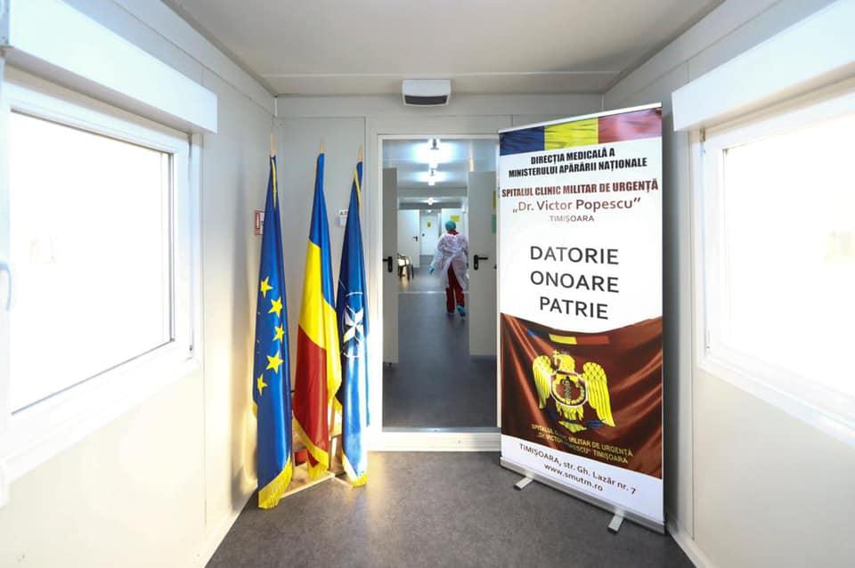 S-a dat startul celei de-a doua ediții a maratonului vaccinării de pe stadionul CFR din Timișoara
