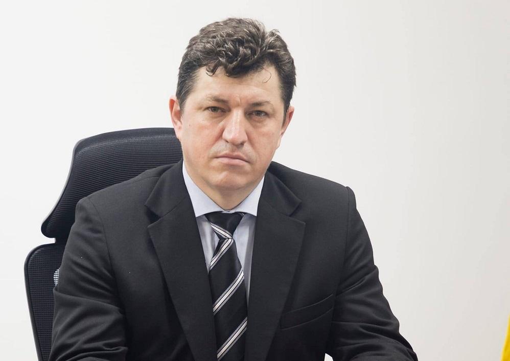 Viceprimarul Cosmin Tabără și consilierul local Raul Ambruș, în cursa pentru șefia PNL Timișoara