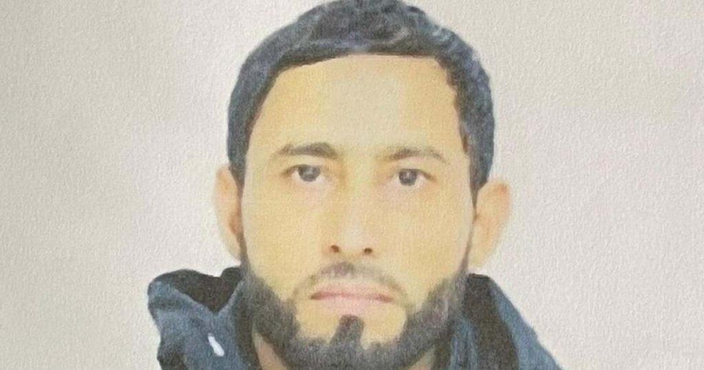 Afganul care a ucis un migrant la Timișoara, prins în Grecia