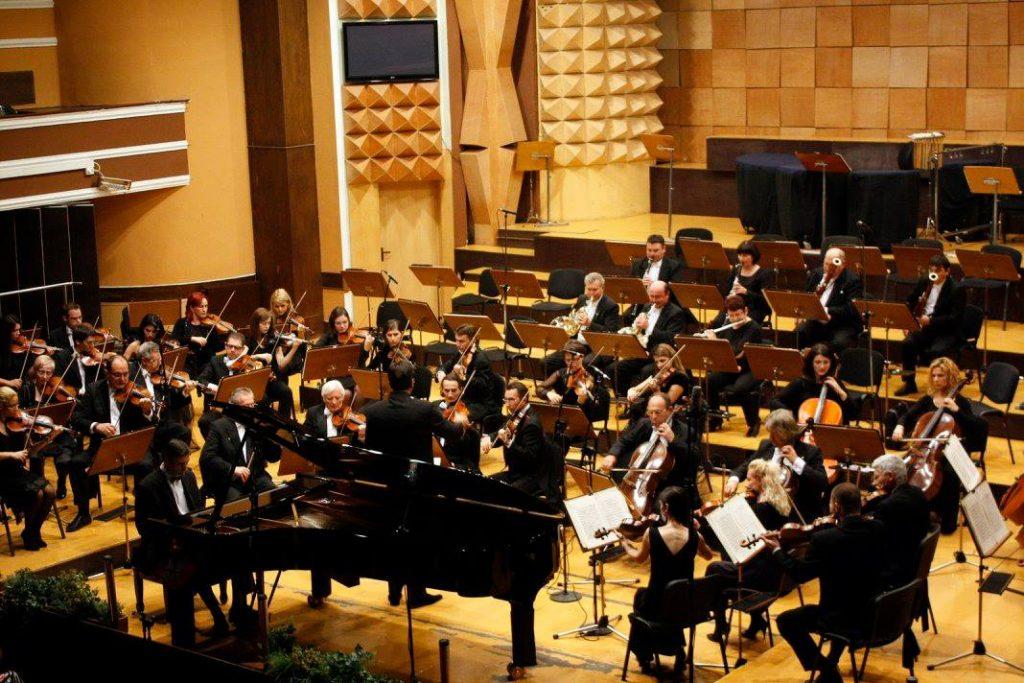 Se caută un înlocuitor pentru Ioan Gârboni. Primăria Timișoara a lansat concursul pentru funcția de director la Filarmonica Banatul