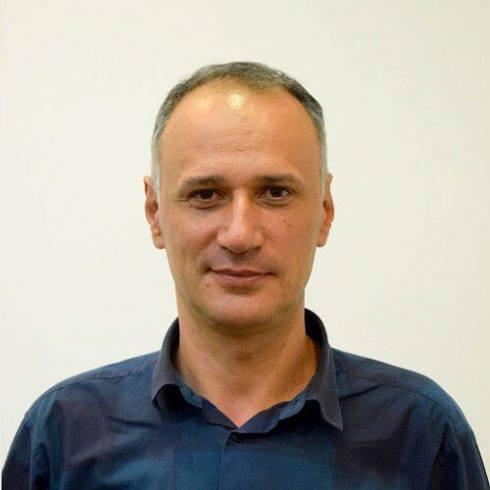 Fostul șef de campanie al primarului Fritz, noul președinte al USRPLUS Timișoara