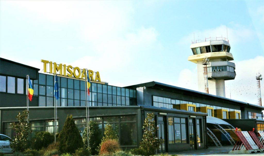 Inaugurarea noului terminal de sosiri externe de la Aeroportul Internațional Timișoara, anulată cu scandal