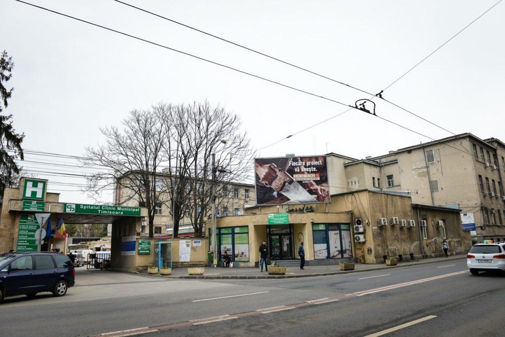 Șase spitale din Timiș primesc peste 300.000 de euro de la consiliul județean pentru cumpărarea de echipamente medicale