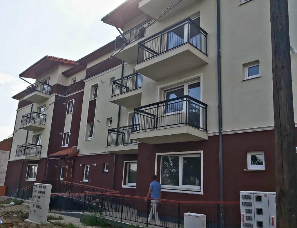 30 de noi locuințe pentru tineri au fost finalizate de ANL în județul Timiș