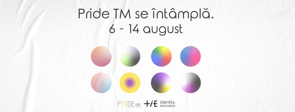 Minoritățile sexuale își cer drepturile, la Timișoara. Primăria sprijină organizarea festivalului Pride TM