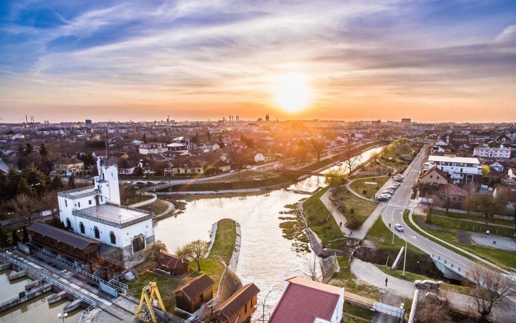 Din nou restricții la Timișoara, ca urmare a creșterii cazurilor de Covid-19