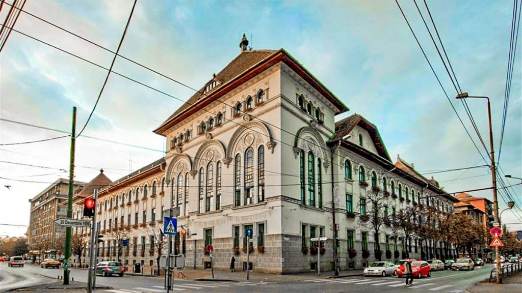 Corupție endemică la Timișoara