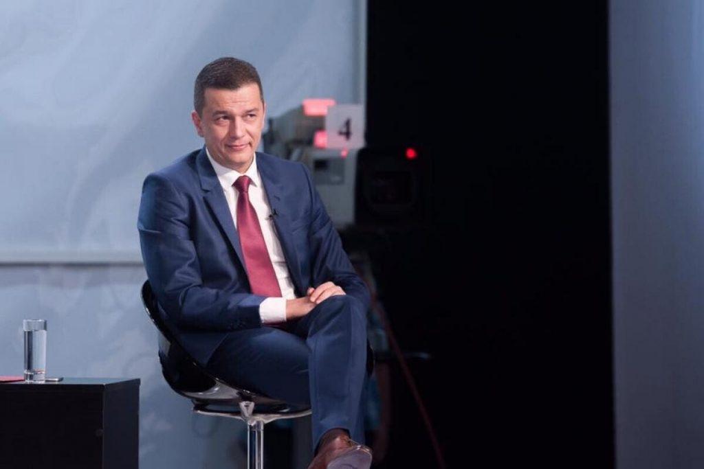 Grindeanu: PSD vrea alegeri anticipate
