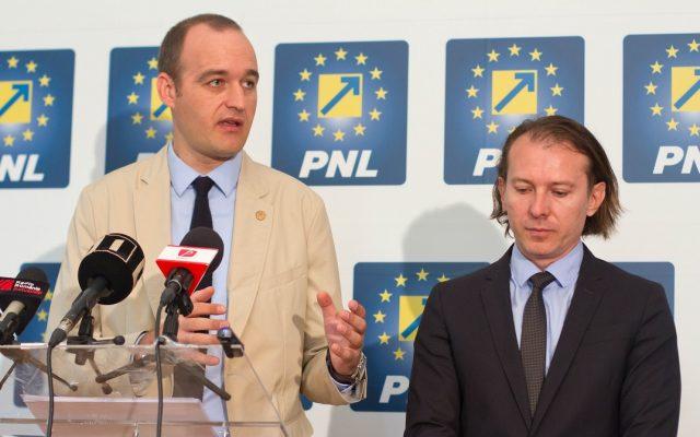 Noul PNL: de la Brătianu, la Vîlceanu
