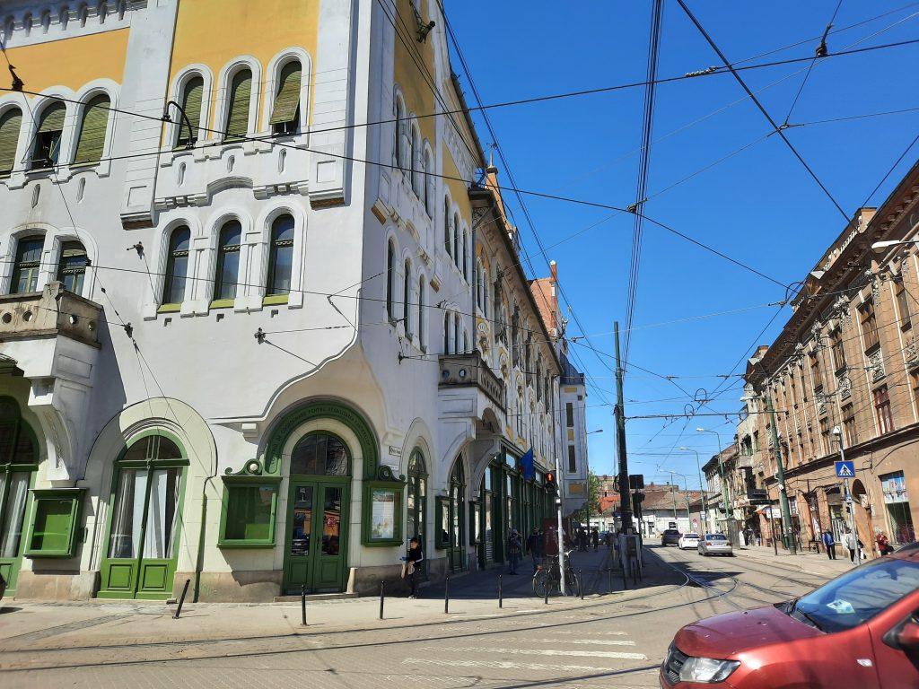 Proprietarii de clădiri istorice din Timișoara, sfaturi despre cum le pot reabilita cu bani de la primărie